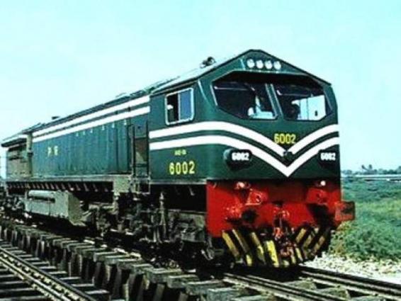 Railways Karachi imposes fines of 19.2 mln for ticketless traveling