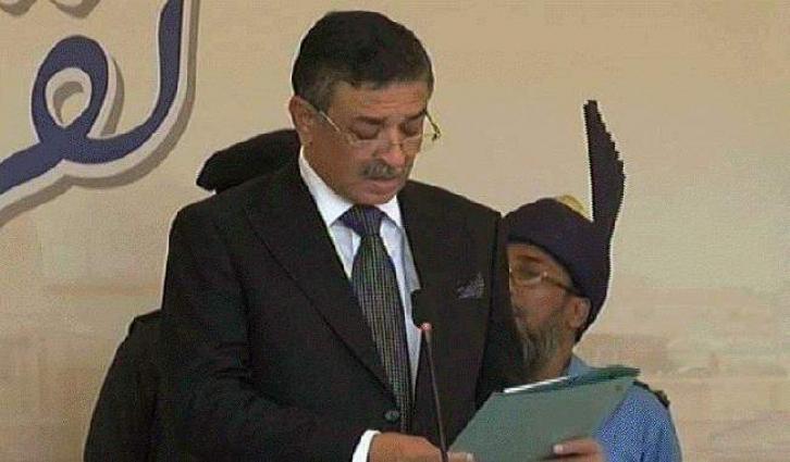 Deputy Mayor visits Pakistan Stock Exchange