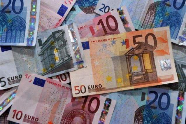Eurozone inflation jumps to three-year high