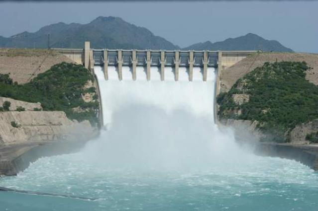 WB makes loan arrangements for Tarbela Dam 5th extension hydropower project