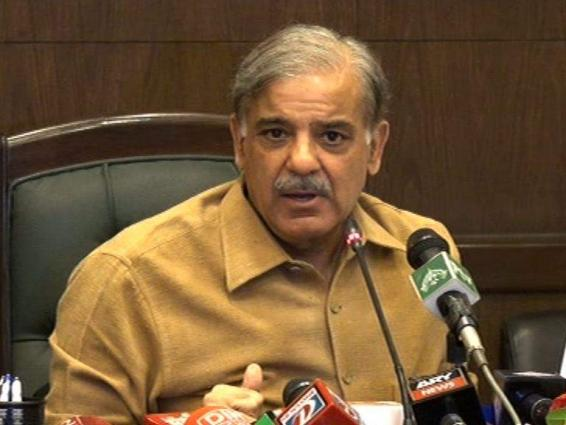 CM takes notice of aerial firing
