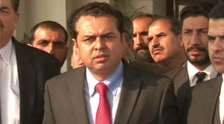 Talal Chaudhry said the PTI again submitted uncertified and