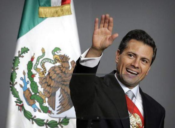 Mexican leader defends fuel price hike