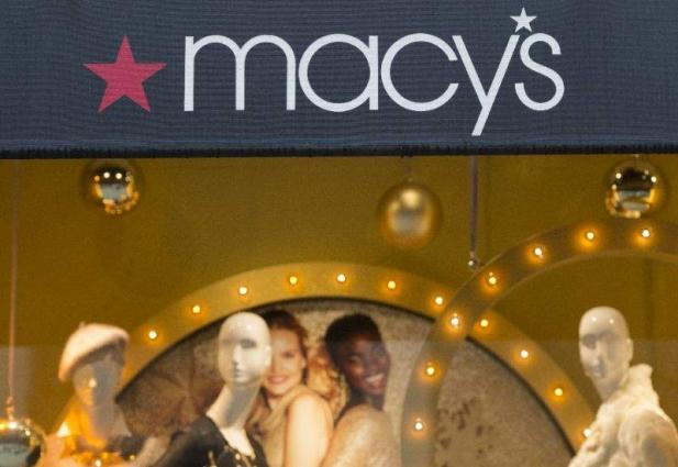 Slumping Macy's to cut up to 10,100 jobs in US