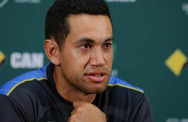 Cricket: Taylor back for Tests in blink of an eye