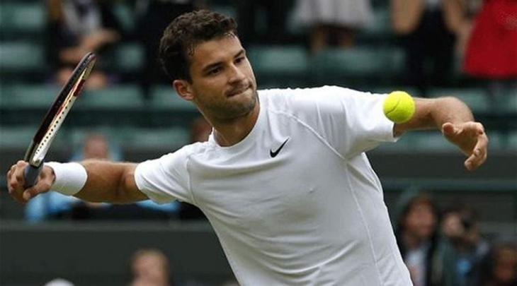Tennis: Brisbane International results