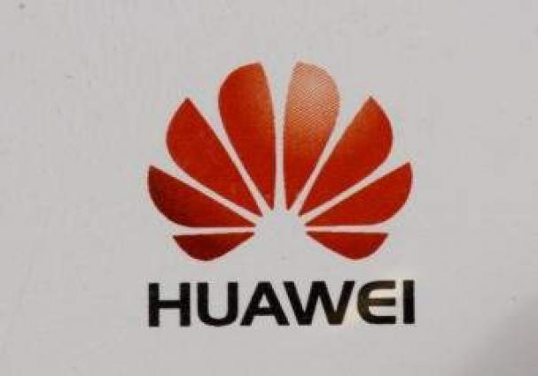 China's Huawei adds Amazon Alexa to flagship phone
