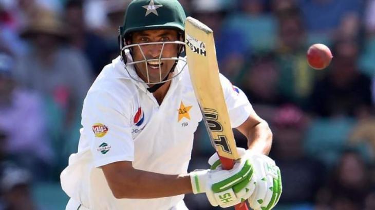 Cricket: Australia v Pakistan scoreboard