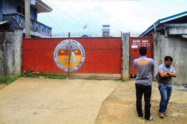 A history of jailbreaks in the southern Philippines