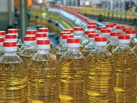 Edible oil import reduces by 6.92%, 39.38% in five months