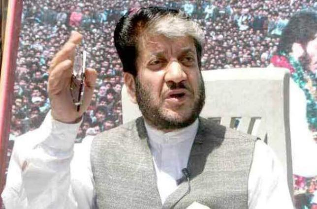 DFP to launch Kashmir awareness campaign in India