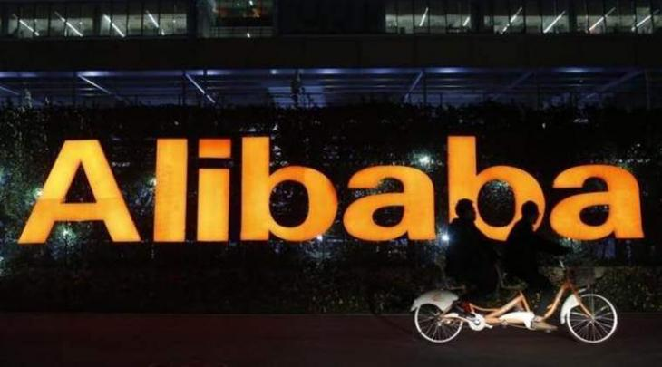 China's Alibaba sues vendors over selling counterfeits