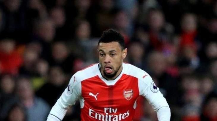 Football: Arsenal midfielder Coquelin ruled out for a month