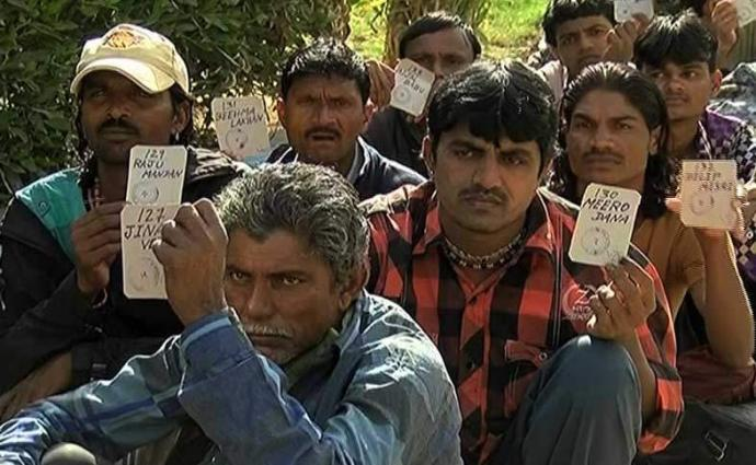 218 Indian fishermen released from Malir Jail