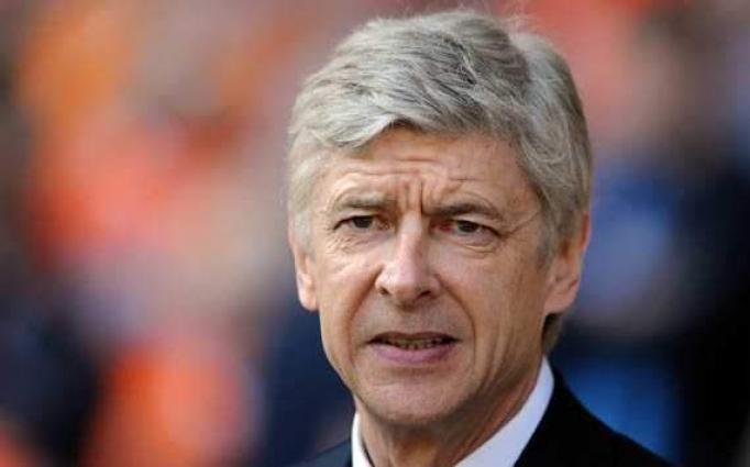 Football: Sanchez is fine, says Wenger