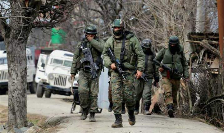 Indian army launches massive operation in Bandipora