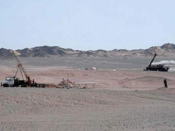 Rs 28 mln being spent to evaluate metallic minerals in Balochistan