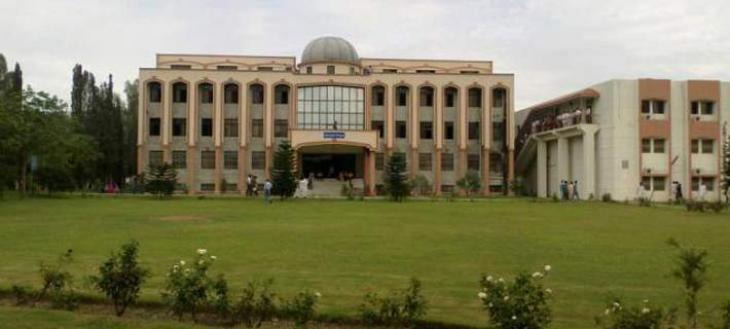 NUML, TSFC ink accord to create awareness, research