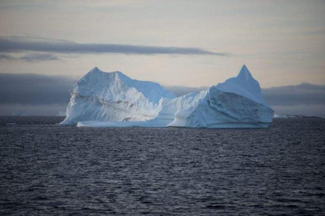 CORRECTED: Scientists disprove global warming took a break