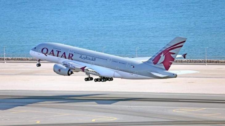 Qatar Airways confirms change to Airbus plane order