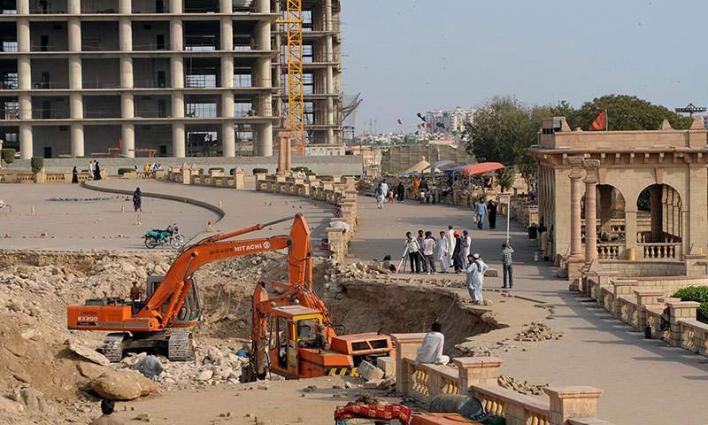 Govt urged for socio-economic development of Lakki