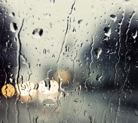 Rain-thunderstorm likely to continue till weekend