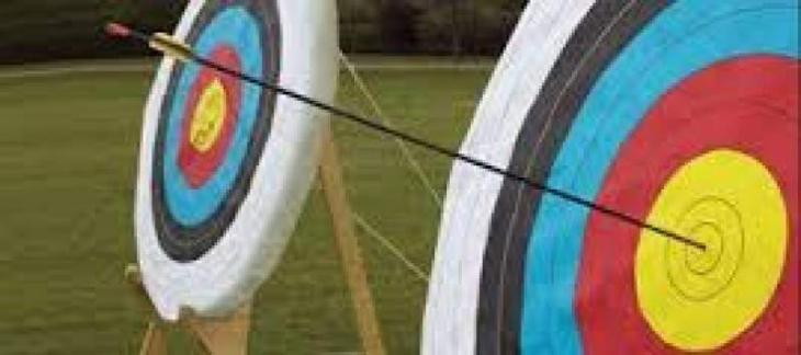 5th National Archery Men & Women Championship from Jan 10