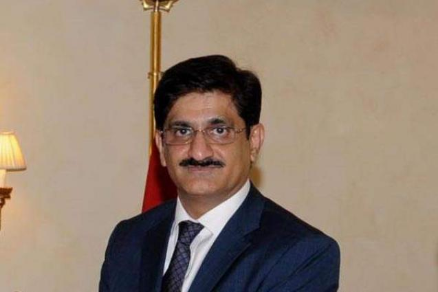 CM Sindh says Shaheed Bhutto laid foundation of `new Pakistan'
