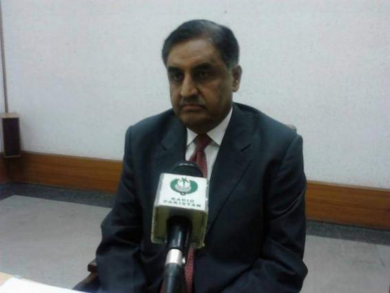 Heart diseases increasing due to unhealthy lifestyle: Dr Kiani