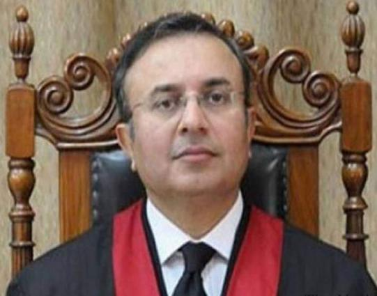 New case management plan to be launched in LHC, district Judiciary: LHC CJ