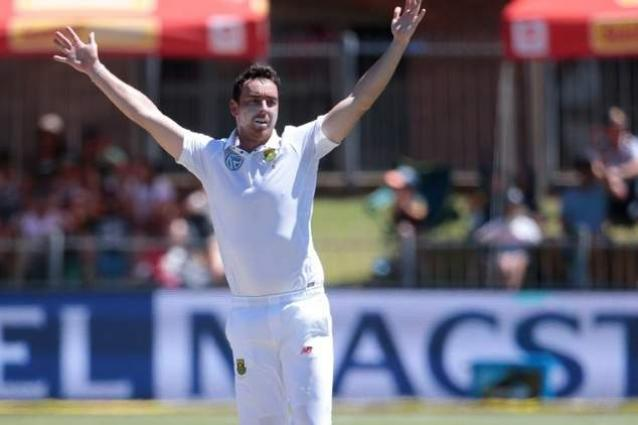 Cricket: South Africa rocked by Abbott departure