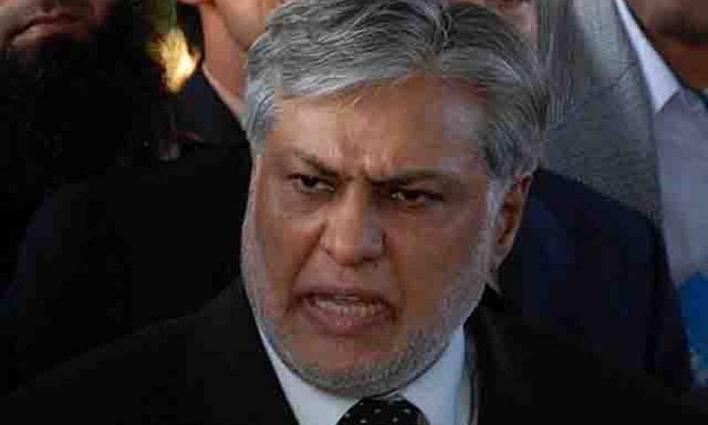 Time has come to make Pakistan economically sovereign: Ishaq Dar