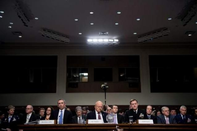 US spy chiefs see 'multifaceted' Russian bid to disrupt election