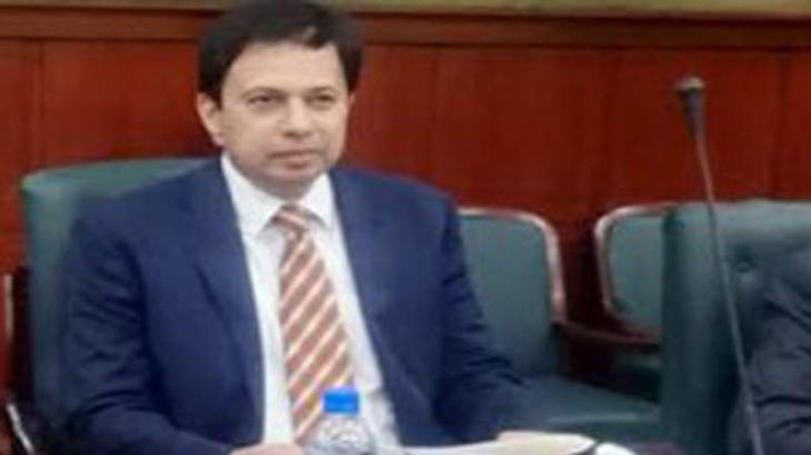 Nuclear Medicines Deptt, modern diagnostic centre to be set up in Jinnah Hospital