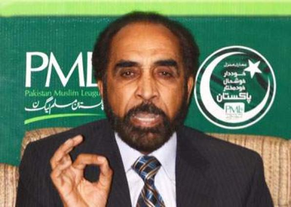 Govt determined to improve national economy: Siddiqul Farooq