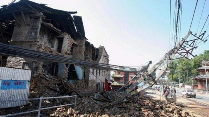 Debt traps threaten Nepal quake victims