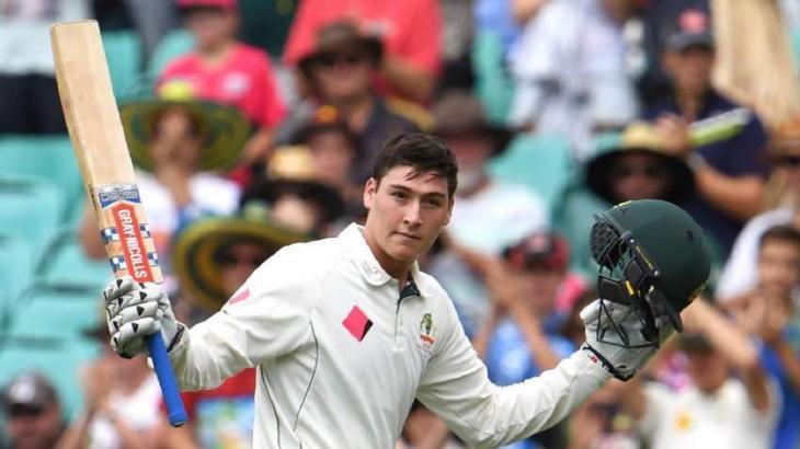 Cricket: Concussed Aussie opener Renshaw out of Sydney Test