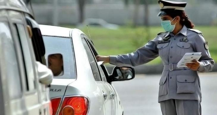 Traffic discipline reflects nation's sobriety: SSP