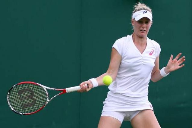 Tennis: WTA Shenzhen Open results