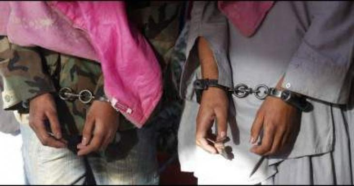 2,159 criminals arrested in Attock during 2016