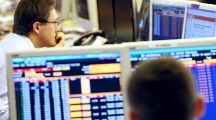 European stocks drop before US jobs