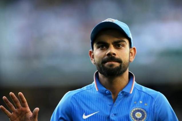 Cricket: 'King Kohli' crowned India ODI, T20 skipper