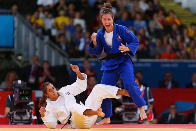 BZU team wins Inter-collegiate girls judo championship