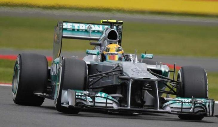 Formula One: Silverstone could lose British GP - owners