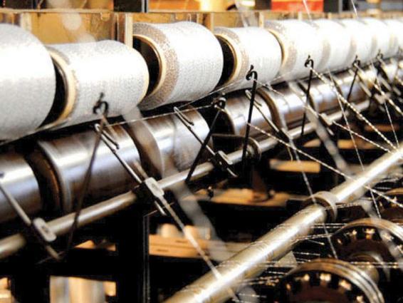Weaving mills issues raised