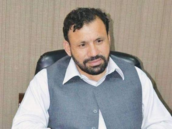 Govt endeavoring to facilitate common man, develop KP: Minister
