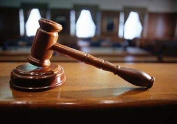 Contract of Session Judge rescinded