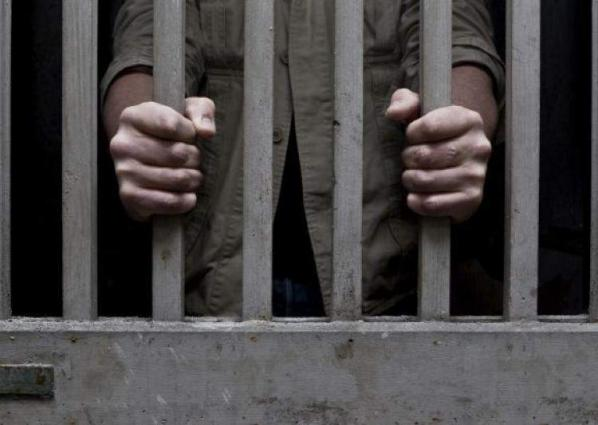DC visits District Jail