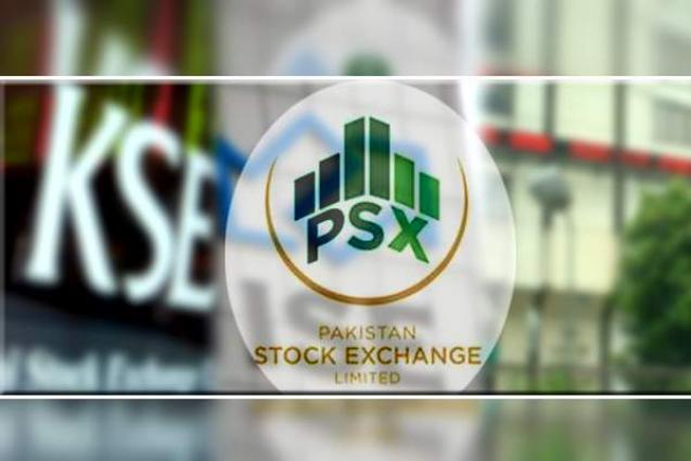 PSX closes at highest level of 49,038 points