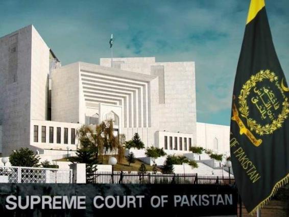Supreme Court adjourns Panama Papers hearing till Monday